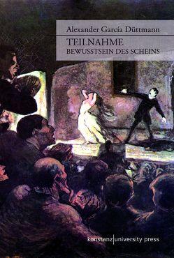 Teilnahme von Düttmann,  Alexander García