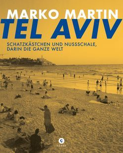 Tel Aviv von Martin,  Marko