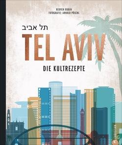 Tel Aviv von Pöschl,  Arnold, Rubin,  Reuven