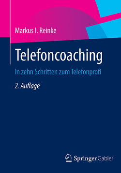 Telefoncoaching von Reinke,  Markus I.