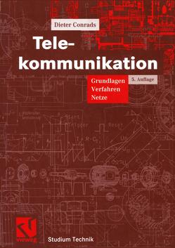 Telekommunikation von Conrads,  Dieter
