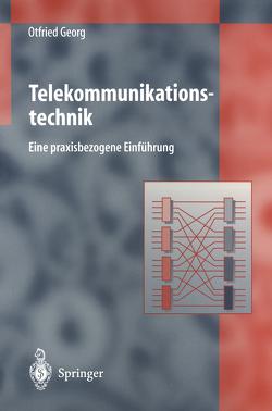 Telekommunikationstechnik von Georg,  Otfried