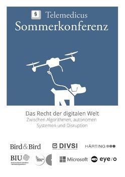 Telemedicus Schriftenreihe / Das Recht der digitalen Welt von e.V.,  Telemedicus
