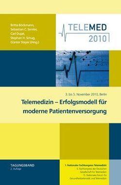 Telemedizin – Erfolgsmodell für moderne Patientenversorgung