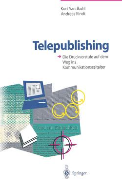 Telepublishing von Kindt,  Andreas, Sandkuhl,  Kurt