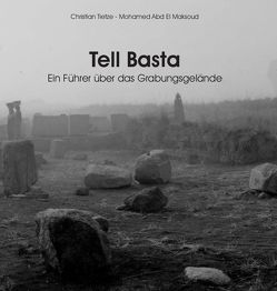 Tell Basta von Maksoud,  Mohamed Abd El, Tietze,  Christian
