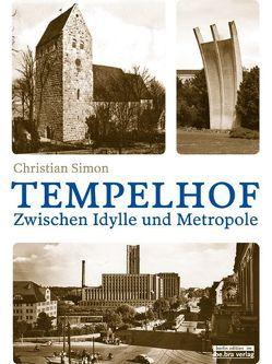 Tempelhof von Simon,  Christian