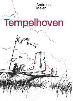 Tempelhoven von Meier,  Andreas