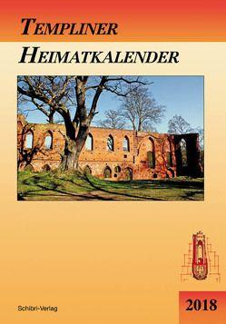 Templiner Heimatkalender 2018 von Templiner Heimatklub e.V.