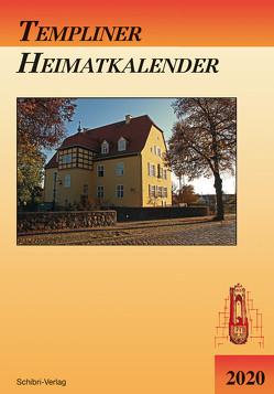 Templiner Heimatkalender 2020 von Templiner Heimatklub e.V.