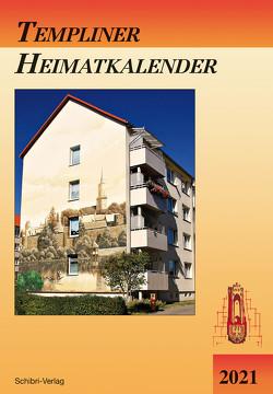 Templiner Heimatkalender 2021 von Templiner Heimatklub e.V.