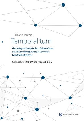 Temporal turn von Ventzke,  Marcus
