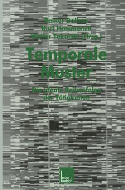 Temporale Muster von Dollase,  Rainer, Hammerich,  Kurt, Tokarski,  Walter