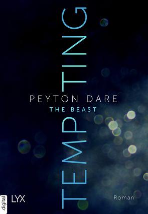 Tempting the Beast von Dare,  Peyton