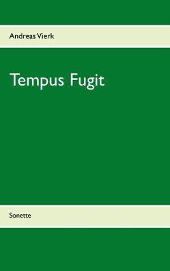 Tempus Fugit von Vierk,  Andreas