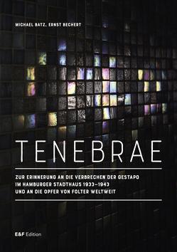 TENEBRAE von Batz,  Michael