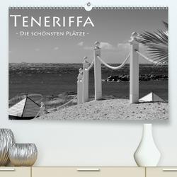 Teneriffa – die schönsten Plätze (Premium, hochwertiger DIN A2 Wandkalender 2021, Kunstdruck in Hochglanz) von Styppa,  Robert