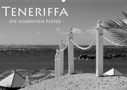 Teneriffa – die schönsten Plätze (Wandkalender 2021 DIN A2 quer) von Styppa,  Robert