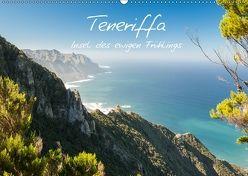 Teneriffa – Insel des ewigen Frühlings (Wandkalender 2018 DIN A2 quer) von Winter,  Alexandra