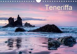Teneriffa – Lichtstimmungen (Wandkalender 2020 DIN A4 quer) von Becker,  Michael