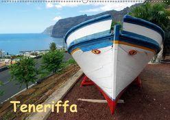 Teneriffa (Wandkalender 2019 DIN A2 quer) von Schneider,  Peter