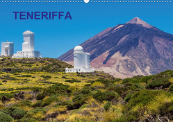 Teneriffa (Wandkalender 2020 DIN A2 quer) von Ködder,  Rico