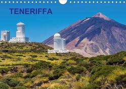 Teneriffa (Wandkalender 2020 DIN A4 quer) von Ködder,  Rico