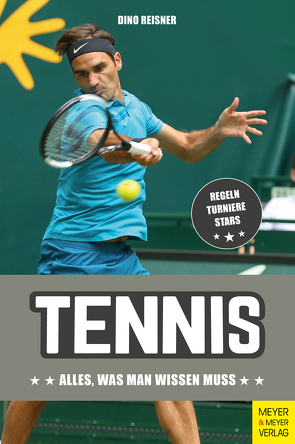 Tennis von Reisner,  Dino