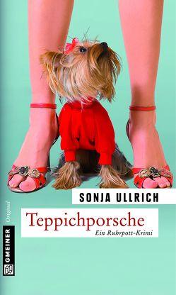 Teppichporsche von Ullrich,  Sonja