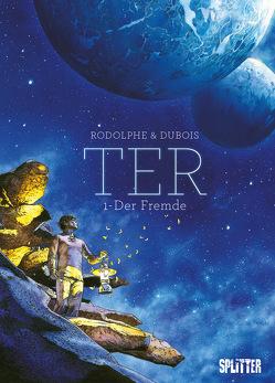 TER. Band 1 von Dubois,  Christophe, Rodolphe