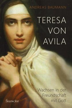 Teresa von Avila von Baumann,  Andreas