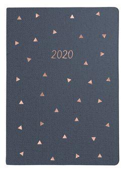 "Terminplaner NatureArt ""Dreiecke"" 2020"