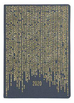 """Terminplaner NatureArt """"Goldregen"""" 2020"""