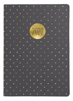 "Terminplaner NatureArt ""Punkte"" 2020"