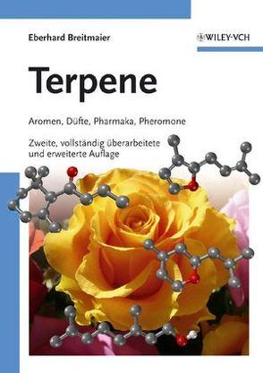 Terpene von Breitmaier,  Eberhard
