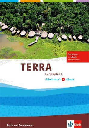 TERRA Geographie 7. Ausgabe Berlin, Brandenburg