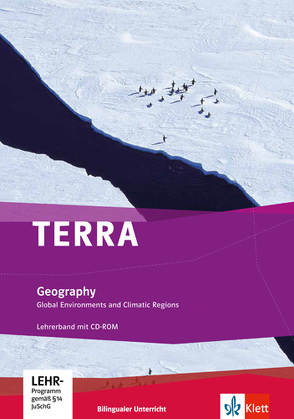 TERRA Geography. Global Environments and Climatic Regions