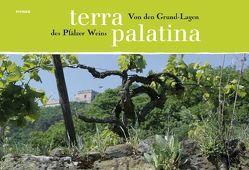 Terra Palatina von Janik,  Detlev, Winterfeld,  Bettina