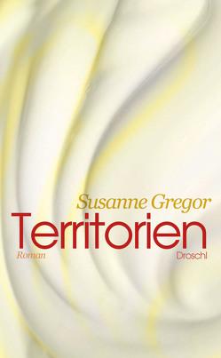 Territorien von Gregor,  Susanne
