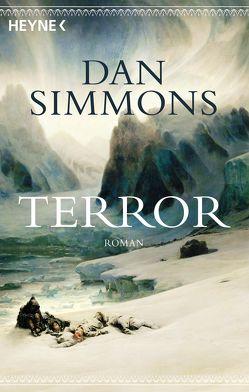 Terror von Mader,  Friedrich, Simmons,  Dan