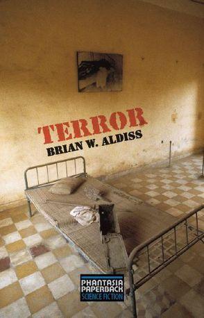Terror von Aldiss,  Brian W., Plogmann,  Michael