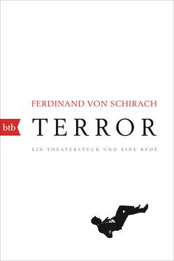 Terror von Schirach,  Ferdinand von