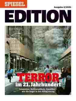 Terror im 21. Jahrhundert von Rudolf Augstein (1923–2002), SPIEGEL-Verlag Rudolf Augstein GmbH & Co. KG