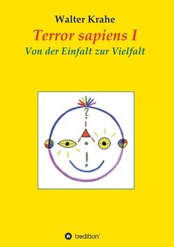 Terror sapiens I von Krahe,  Walter