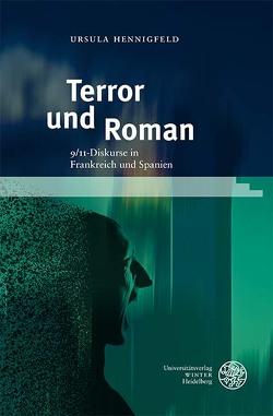 Terror und Roman von Hennigfeld,  Ursula