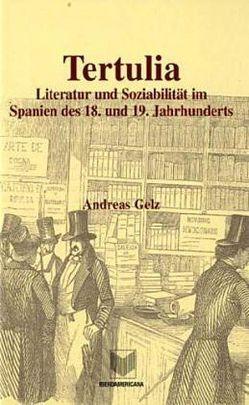 Tertulia von Gelz,  Andreas