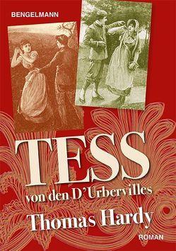 Tess von den D'Urbervilles von Hardy,  Thomas, Scholz,  Barbara