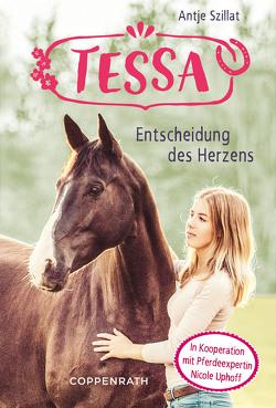 Tessa (Band 1) von Szillat,  Antje