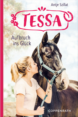 Tessa (Band 2) von Szillat,  Antje