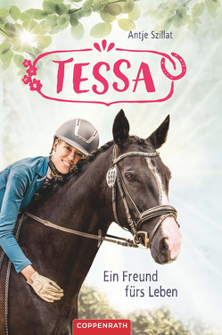 Tessa (Band 3) von Szillat,  Antje